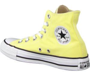 Converse Chuck Taylor All Star Hi lt zitronwhiteblack ab