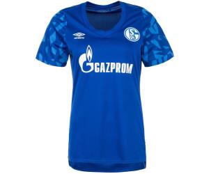 Umbro FC Schalke 04 Home Trikot Damen 2020