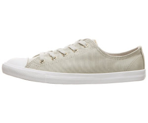 Converse CHUCK TAYLOR ALL STAR DAINTY SUMMER PALMS OX Grün