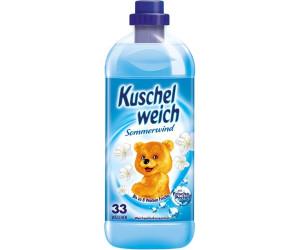 Kuschelweich Sommerwind Weichspülerkonzentrat (34 WL)
