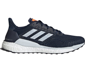 Tomar medicina dormitar Mediante  Buy Adidas SolarBOOST 19 Collegiate Navy/Blue Tint/Solar Orange from £79.94  (Today) – Best Deals on idealo.co.uk
