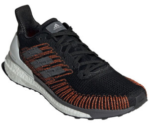 Adidas Solarboost ST 19 core blackgreysolar orange (G28060