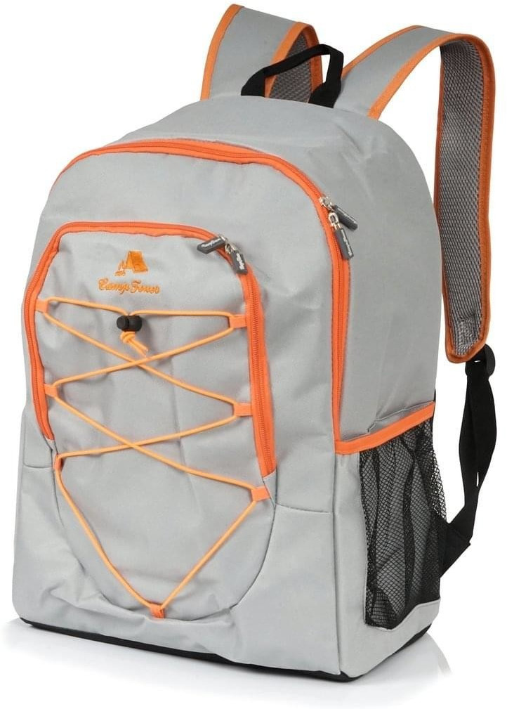 Image of CampFeuer Cooling Backpack 30 L Grey