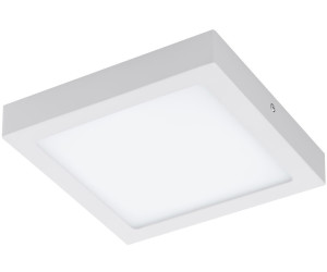 Eglo - Salobrena- C Led Farbwechsel Flush Deckenleuchte Weiß-Finish