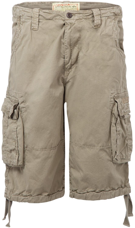 Alpha Innotec Jet Cargo Shorts (191200) beige