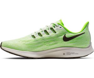 Nike Air Zoom Pegasus 36 phantom/electric green/moon particle ...