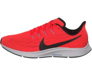 Nike Air Zoom Pegasus 36 bright crimson/vast grey/obsidian mist ...