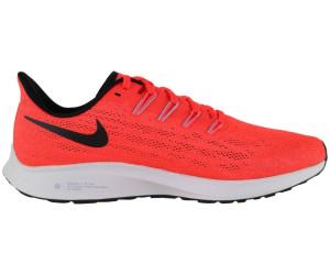 Nike Air Zoom Pegasus 36 bright crimsonvast greyobsidian