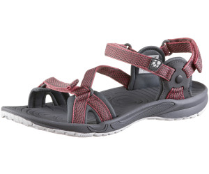 Jack Wolfskin Lakewood Ride Sandal W rose quartz ab 39,00