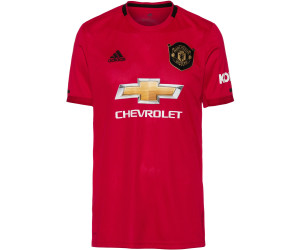 adidas Manchester United Kinder Auswärts Trikot 202021