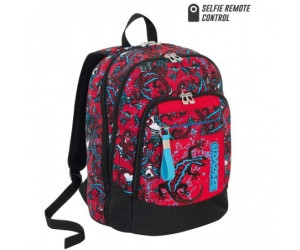 Seven New Advanced Backpack 31x43x24 a € 45,51 (prezzo