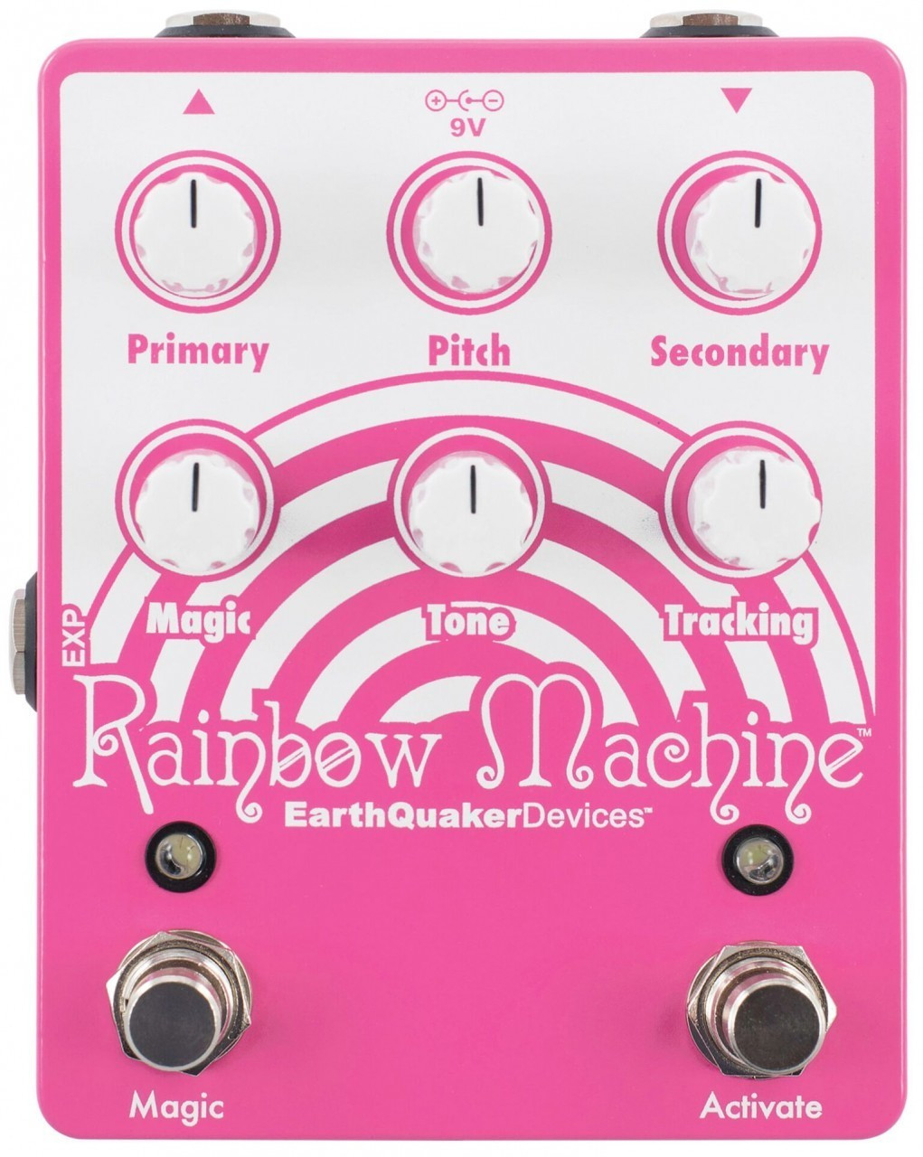 Image of Earthquaker Devices Rainbow Machine V2