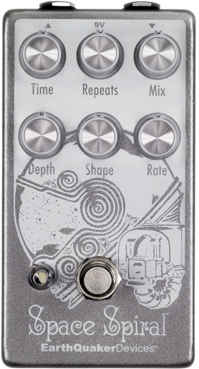 Image of Earthquaker Devices Space Spiral V2