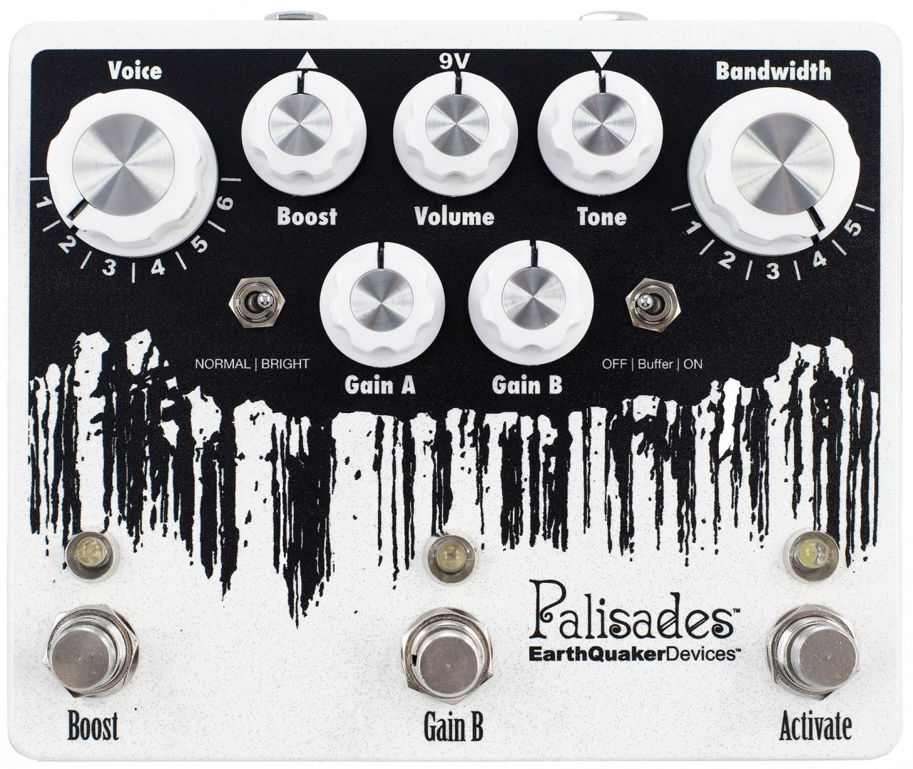 Image of Earthquaker Devices Palisades V2