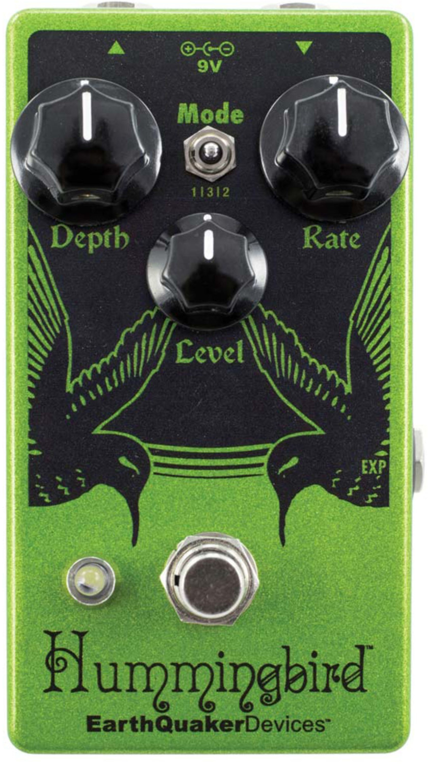 Image of Earthquaker Devices Hummingbird V4