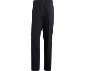 Adidas Essentials Plain Open Stanford Pants (DY3279) black