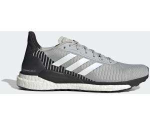 Adidas Herren Solar Glide ST 19 Laufschuh schwarz-silber 44