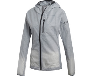 Adidas Terrex Agravic Windweave Women Grey Three White au