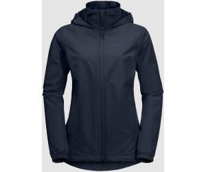 Jack Wolfskin Stormy Point Jacket W midnight blue ab 69,99