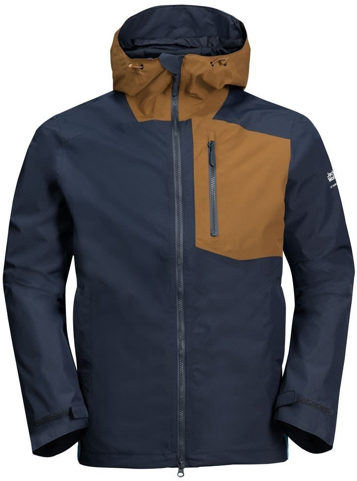 Jack Wolfskin 365 TWENTYFOURSEVEN Jacket M ab € 119,97