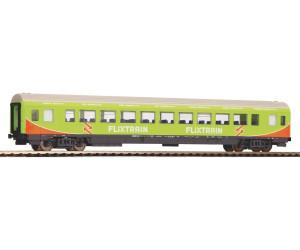 Piko Personenwagen Flixtrain (58678)