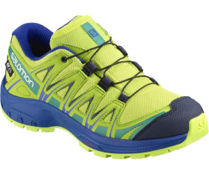 Salomon XA Pro 3D CSWP J acid limesurf the webtropical