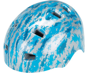 KED Risco K-Star Helmet lightblue 2019 Fahrradhelm