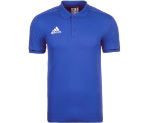 adidas ESS POLO Shirt Herren blau Grö ß e S