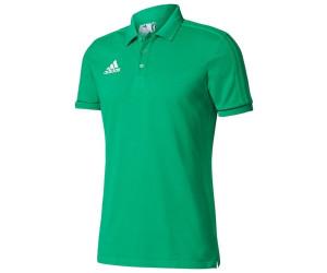 Adidas Tiro 17 Polo green ab 10,54 € | Preisvergleich bei
