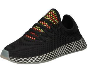 Adidas Deerupt Runner core blacksesamesolar red au