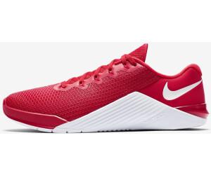 Nike Metcon 5 au meilleur prix | Août 2020 |