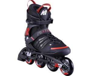 80 Alu Inline Skates K2 Herren F.i.t