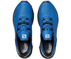 Salomon Supercross Indigo BuntingBlackWhite ab 67,92