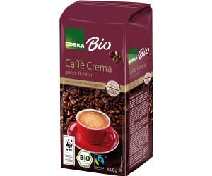 Edeka Bio Caffè Crema ganze Bohnen (1kg)