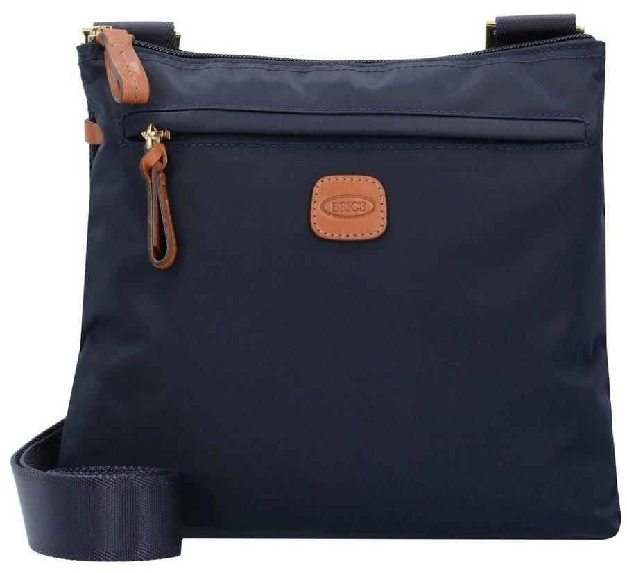 Bric's Milano X-Bag Urban ocean blue