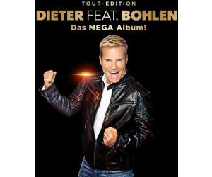 Dieter Bohlen - Dieter feat. Bohlen (Das Mega Album) (CD)