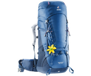 newest fresh styles for whole family Deuter Aircontact 50+10 SL (2019) ab 169,95 ...
