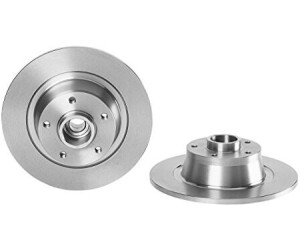 Bremsscheibe BEARING DISC LINE BREMBO 08.A753.37