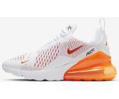 Nike Air Max 270 Kids whitemetallic silverwhite ab 107,96