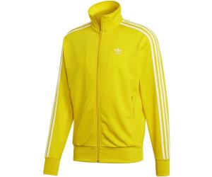 Adidas Firebird Jacket Men yellow ab 79,90 ...