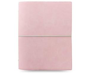 Filofax Domino Soft A5 Pale Pink