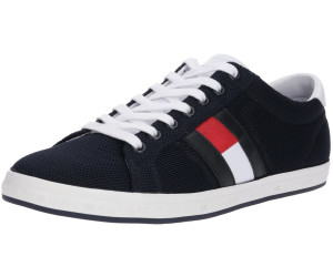 Tommy Hilfiger Essential Colour Blocked Flag Trainers
