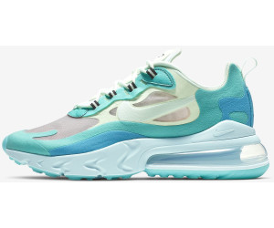 Nike Air Max 270 React hyper jadefrosted sprucebarely volt