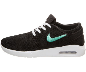 Nike sb Air max janoski 2 Shoes Skate Homme Blackmintblack