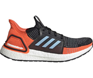 Adidas UltraBOOST 19 Grey Four/Black/Hi-Res Coral desde 117 ...
