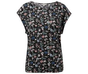san francisco huge selection of new high Tom Tailor Shirt black flower print (1012590-18807) ab € 25 ...