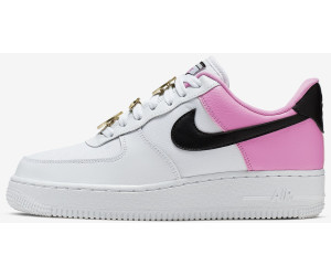 Nike Womens Air Force 1 '07 SE whitechina roseblack ab 88