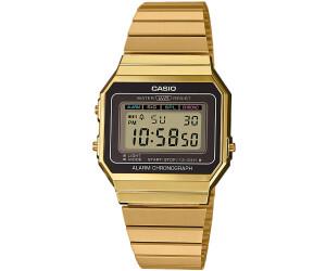 Casio Vintage A700 au meilleur prix sur  QmBIN