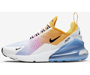 new list many styles new style Nike Air Max 270 Women university gold/univesity blue ...