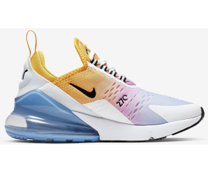 Nike Air Max 270 Women university goldunivesity blue